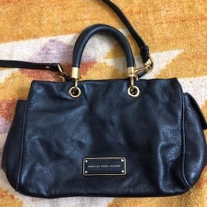 Marc by Marc Jacobs Too Hot to Handle Bag in Black
